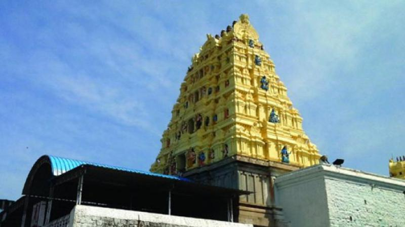 An official said that Chief Minister Pinarayi Vijayan will review the preparatory works in the Attukal Temple zone on Tuesday.  (Representational Image)