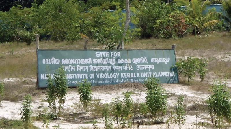 Nipah Virus Need Full Fledged Virology Institutes
