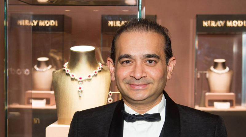 Owning up everything, jeweller Nirav Modi said PNB has wrongly named his brother, who is not at all concerned with the operations of the three firms or other companies. (Photo: Facebook)