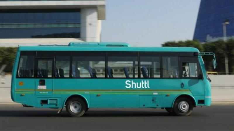 Bengaluru centre has been developed to be the nerve centre for the company's in-house research and development (Photo: Shuttl)