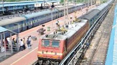 In order to convey the strong protest of the rail workforce. NFIR directs all its affiliates to arrange massive protest demonstrations and rallies wearing protest badges from 10th to 13th July all over Indian Railway, said a letter from NFIR.