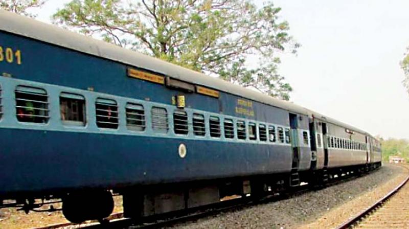 'Rail route will give boost to tourism, economy in Bengaluru Rural, Kanakapura'.