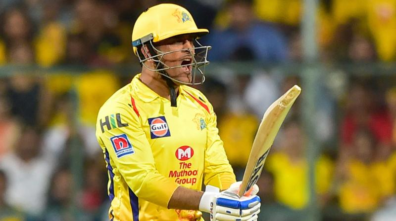 MS Dhoni was associated with the group from 2009 to 2016, and was also seen in many advertisements promoting the brand.  (Photo: PTI)