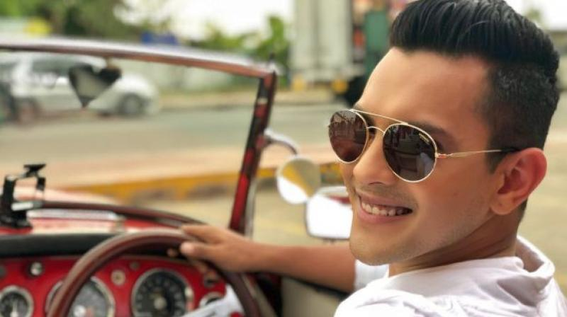 Aditya Narayan apologizes for accident