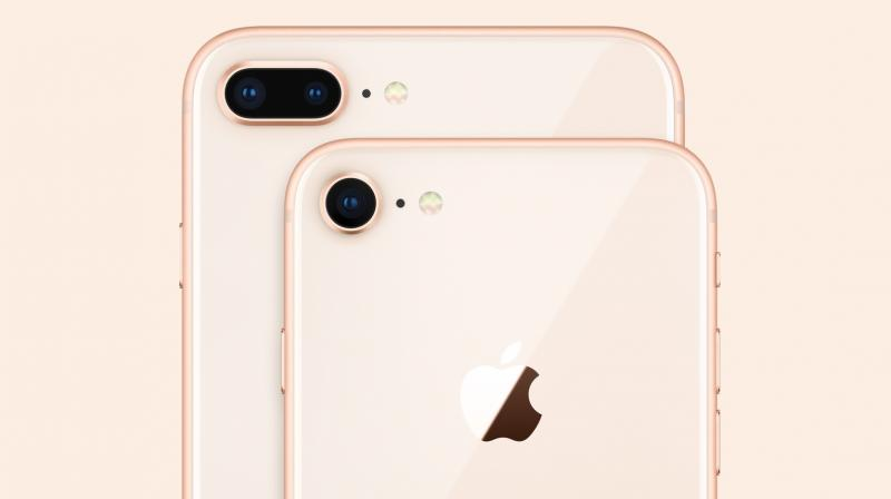 size 40 994ca 8193c Apple iPhone 8 gets massive discount; grab it while stocks last