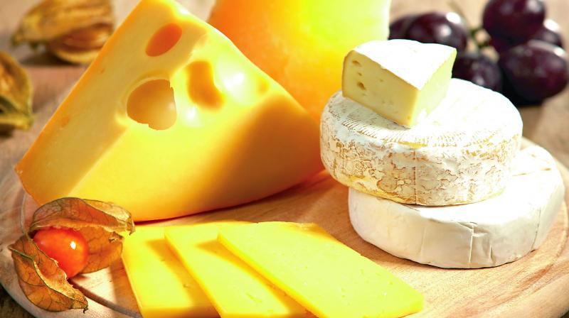 Previous research has found that eating dairy products, particularly cheese and yogurt, was linked to a lower incidence of type 2 diabetes.