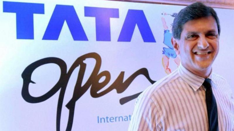 Prakash Padukone was bestowed with the Arjuna award in 1972 and the Padma Shri in 1982. (Photo:PTI)