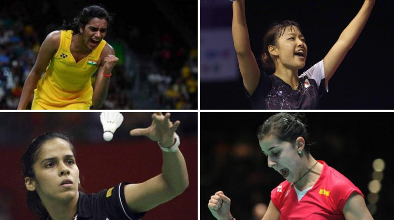 Sindhu and Okuhara will face off for the third time in last three tournaments (Photo: AP)