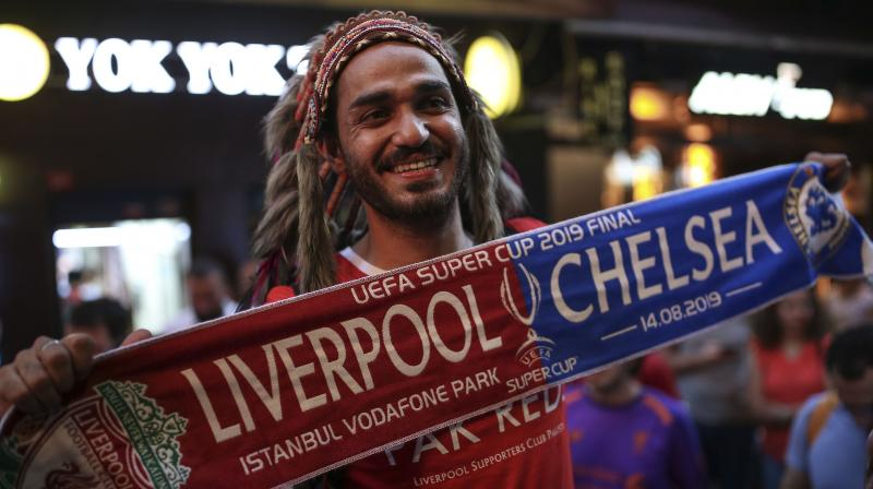 Liverpool v Chelsea is a game that has had its fair share of goals, drama, excitement and disappointment. (Photo: AFP)