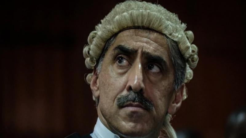 The lawyer said that Pakistan can approach the ICJ under the Genocide Convention of 1948 to which both the south Asian nations are signatories. (Photo: AFP)