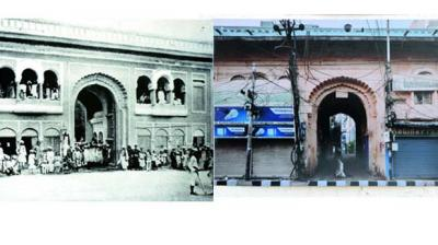 """The story of the """"Begum"""", """"Princess"""" and the jungle """"Prince"""" is a classic case of """"news"""" which, when neither confirmed nor denied, takes root in the popular imagination. Public opinion then drives the government into action to minimise criticism. That is why Indira Gandhi in the early 1980s agreed to transfer the """"royals"""" to a medieval hunting lodge on the ridge. It is known as Malcha Mahal. This transfer may also have been to remove a nuisance from public gaze. (Representational image)"""