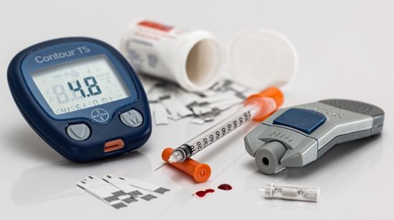 Some 60 per cent of people at risk of getting type 1 diabetes possess the DQ8 molecule which increases diabetes risk. (Photo: Pixabay)