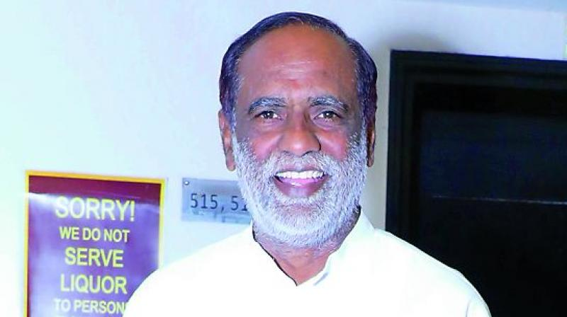 BJP state president Dr K. Laxman on Tuesday said that his party will come to power in Telangana.