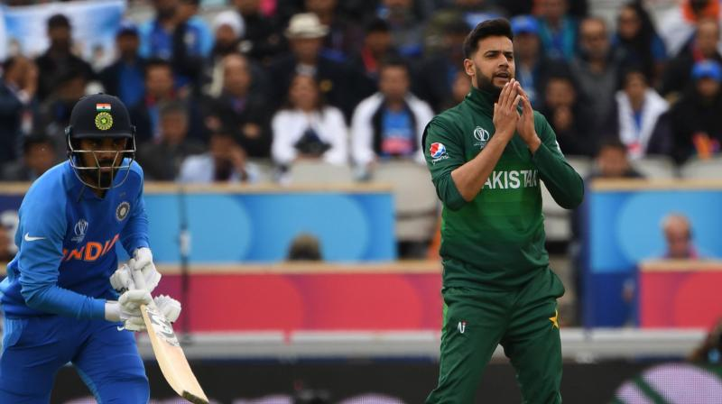 Pakistan face South Africa at Lord's on Sunday before wrapping up their group campaign with matches against New Zealand, Afghanistan and Bangladesh. (Photo: AP)