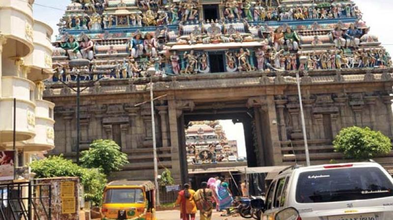 TN Temple authorities asked to issue warnings on their official websites cautioning devotees