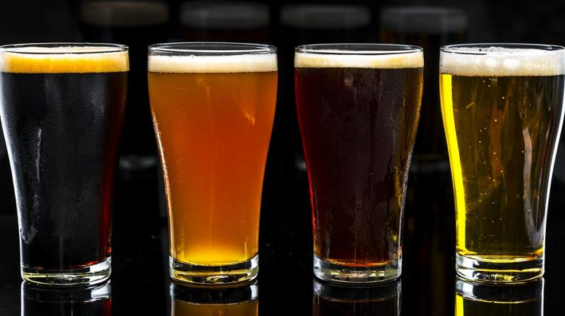 The tradition of beer making that had dated back to the 13th century will be revived with plans to build a new brewery at the monastic complex in Grimbergen, a town north of Brussels. (Photo: Representational/Pixabay)