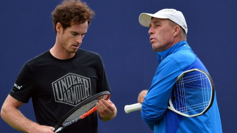 Andy Murray and Ivan Lendl announce split