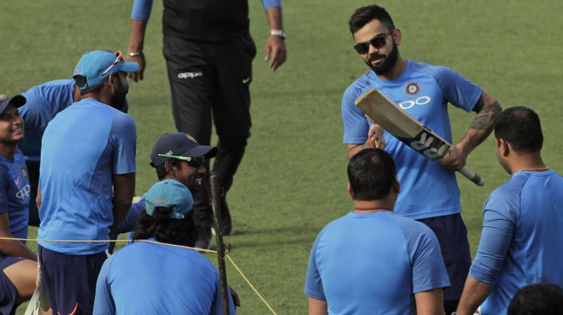 Indian Cricket Team Leaves For South Africa: Virat Kohli's Team India To Have Camp Before Leaving For
