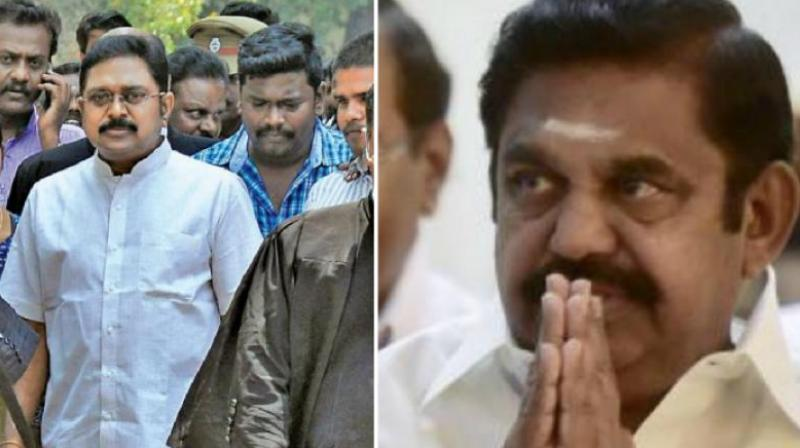 TTV Dinakaran Cannot Use 'Pressure Cooker' as Party Symbol, Rules Supreme Court