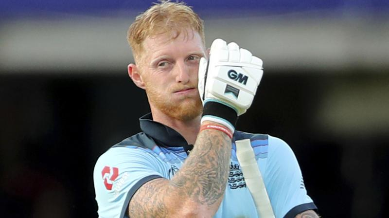 England clinched their maiden World Cup trophy as they hit more boundaries in the Super Over. (Photo: AFP)