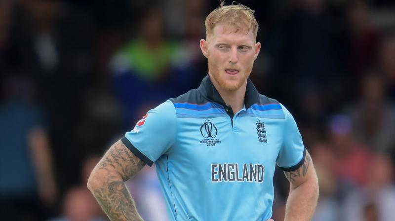 28-year-old Stokes had a difficult two years to deal with as he missed the 2017-18 Ashes over his involvement in a brawl in Bristol. (Photo: AFP)