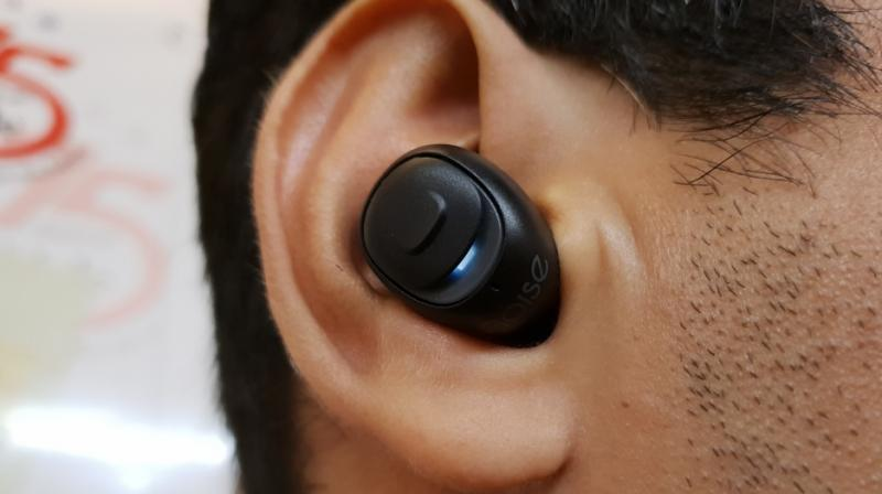 Noise has nailed it in most of the parameters that make for a great wireless set of earbuds.