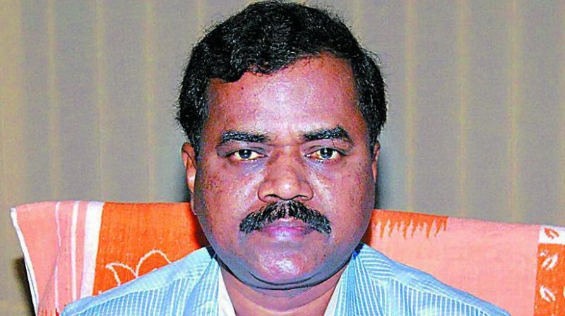 M. Dana Kishore