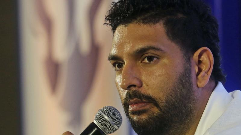Yuvraj Singh predicts semi-finalists of ICC World Cup 2019