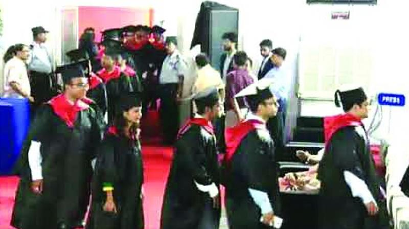 Among the parameters that the ranking was focused on, IIM Calcutta did better than its nearest Indian compatriots on categories which include – today's salary, weighted salary, salary percentage increase, career progress ranking, involvement of international faculty, inclusion of international board members, percentage of female faculty and student gender diversity ratio, IIMC officials said.