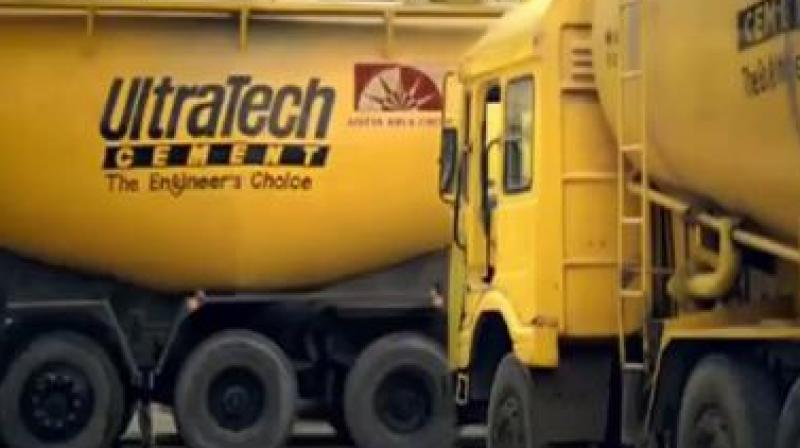 Ultratech Cement Cement Manufacturing Process : Ultratech cement launched in visakhapatnam