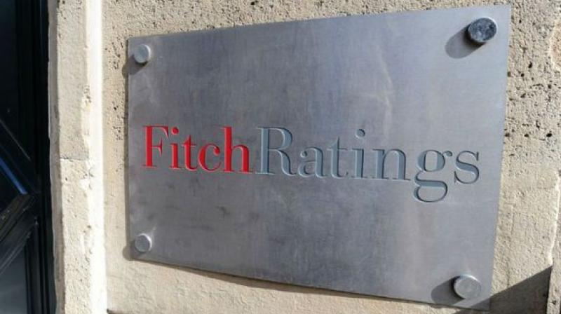 Fitch said the intense competition will weaken the credit profiles, and coupled with the high capital expenditure requirements, gave it a negative outlook.