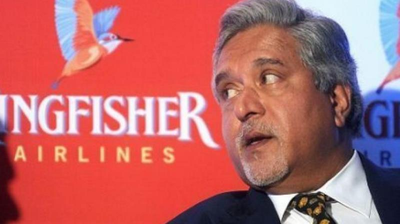 Mallya, who left the country on March 2 and is now in the UK, has been declared a proclaimed offender by a special PMLA court in Mumbai.