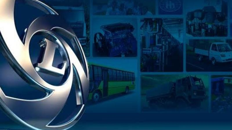 Ashok Leyland stock tanks as co plans to suspend production for up to 15 days