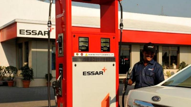 The Essar Group had said it would utilise significant portion of the deal proceeds for debt reduction and expected the group debt to come down by about 50 per cent.