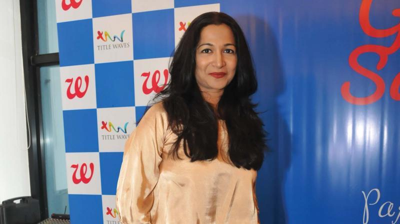 Kiran Manral