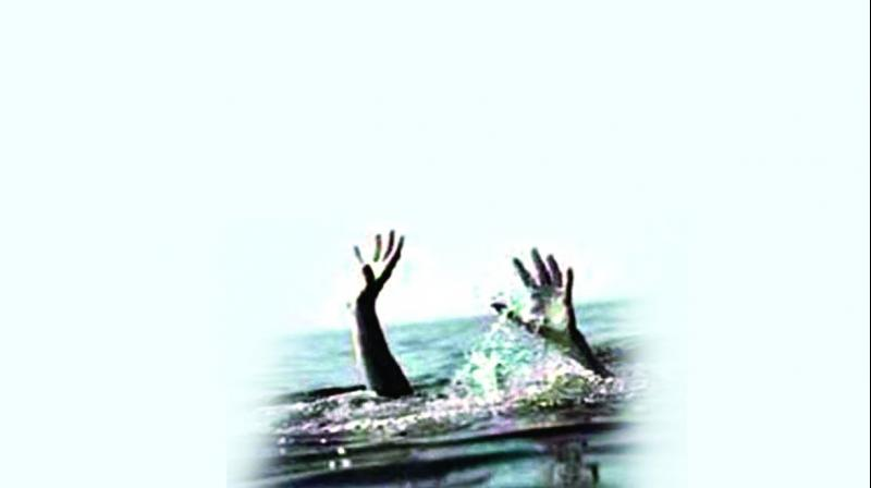 Drowning death rates in India remained unchanged, with higher rates in boys than in girls.