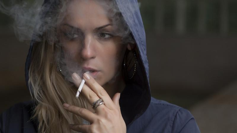 The known effects of smoking that the analysis identified included worse lung function and a higher risk of chronic obstructive pulmonary disease. (Photo: Representational/Pixabay)