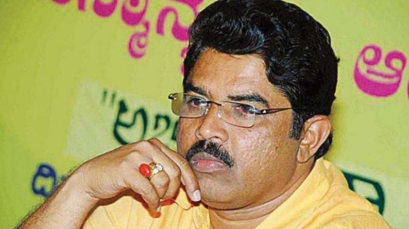 R. Ashok