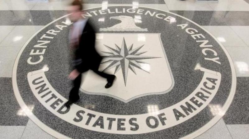 Before you jump the gun, the CIA won't be sharing selfies of good-looking agents, nor there will be any clues to secret locations.