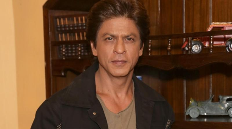 Shah Rukh Khan's 'Jab Harry Met Sejal' released this Friday.