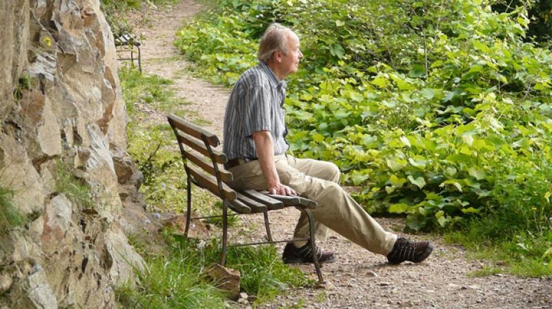 Can Spending Time In Nature Improve >> Spending Time In Nature May Improve Well Being Study