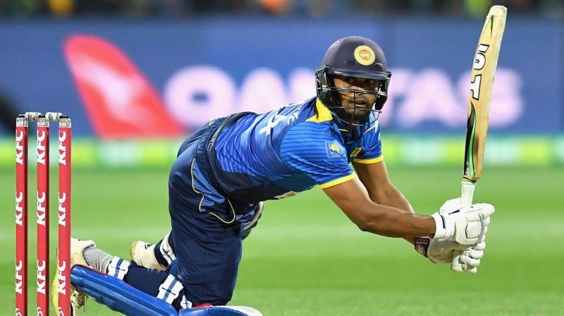 Sri Lanka remain unbeaten in five T20Is in Australia. (Photo: CA)