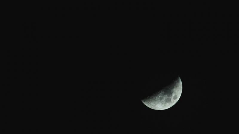 A penumbral lunar eclipse occurs when the sun, the earth, and the moon align in an almost straight line. (Photo: File)