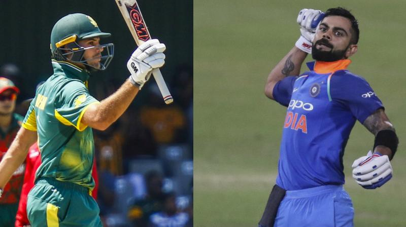 India vs South Africa | Two runs for victory? Let's have lunch first