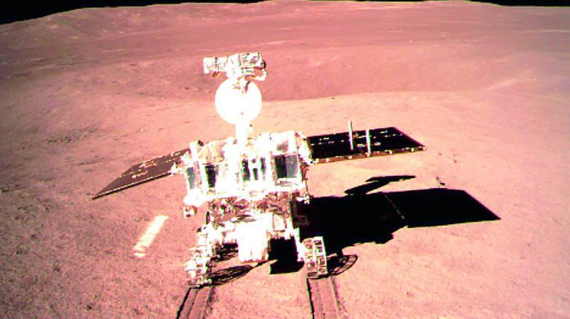 Opportunity stopped communicating with Earth after 15 years of service, officials said on Wednesday, ending a mission that astounded the US space agency.