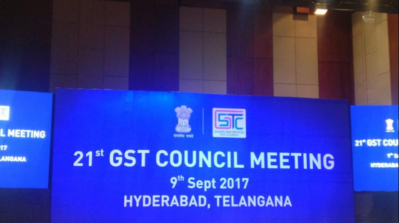 Hyderabad Handicrafts Job Work Companies Can Miss Gst Sign Up