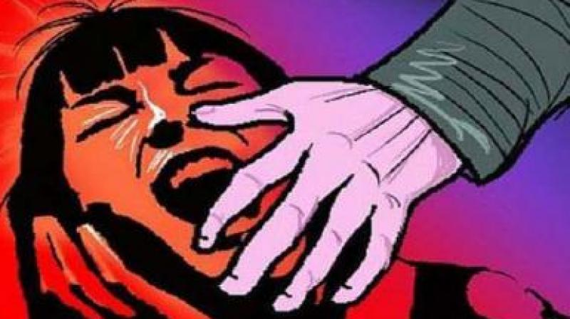 According to the Valigonda police, a complaint was received from the girl's mother that her 19-year-old daughter who has a speech disability as also has a disability related to walking, was sexually assaulted by Mahendar on Sunday night. (Representional Image)