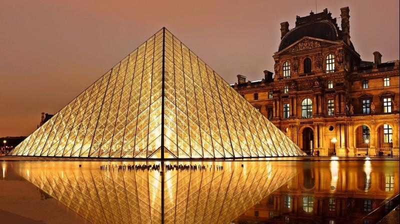 The Louvre was shut down for a day on Monday due to workers complaining of overcrowding. (Photo: Representational/Pixabay)