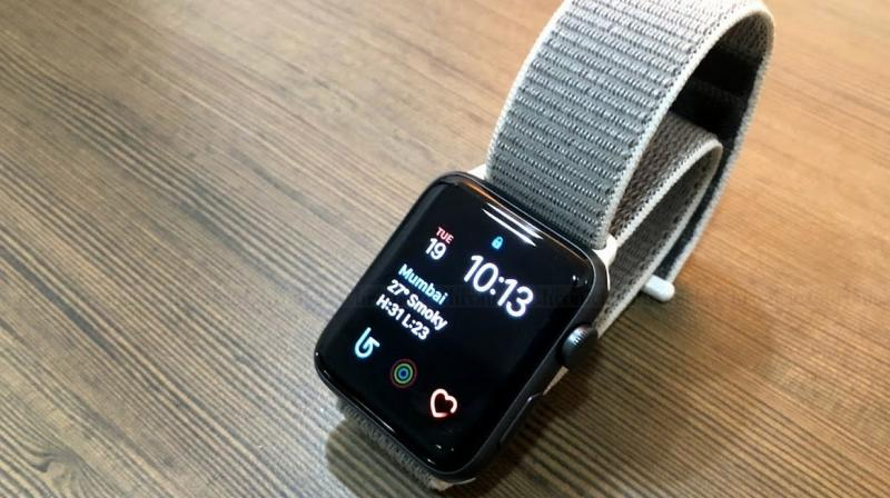 Apple Watch Series 3 review: iPhone's ideal buddy