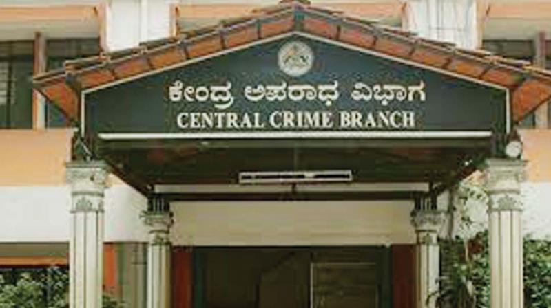 Central Crime Branch